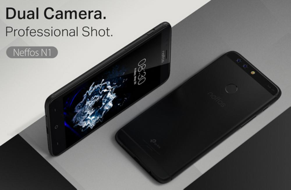 Neffos new smartphone an embodiment of style and reliability