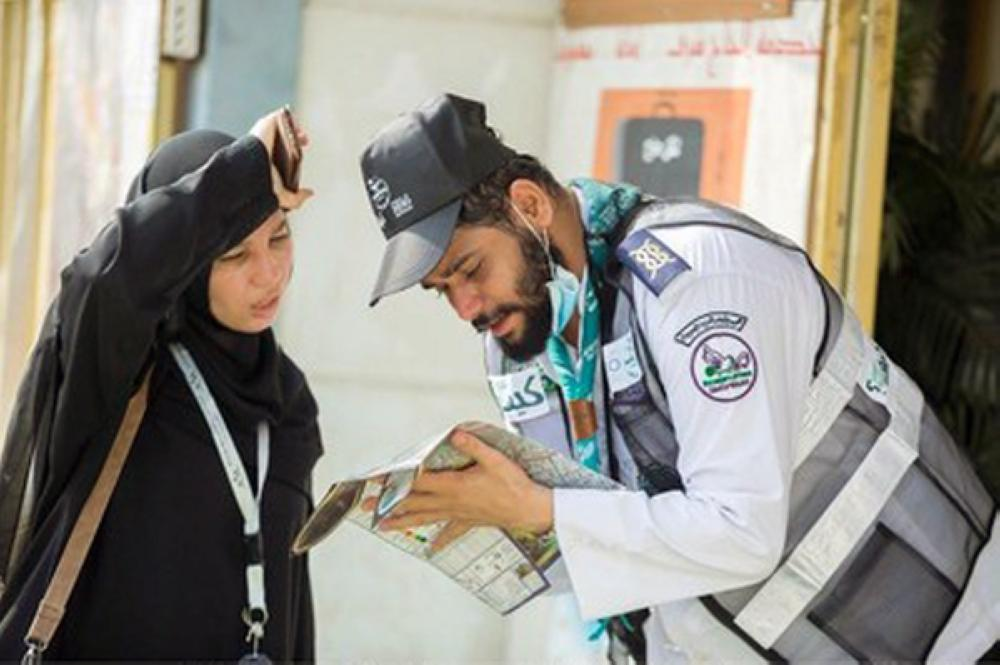 Compassion is at the core of Islam and humanity. This core value is at the heart of the annual Haj pilgrimage that unites Muslims of all ages, genders and cultures. — courtesy photo