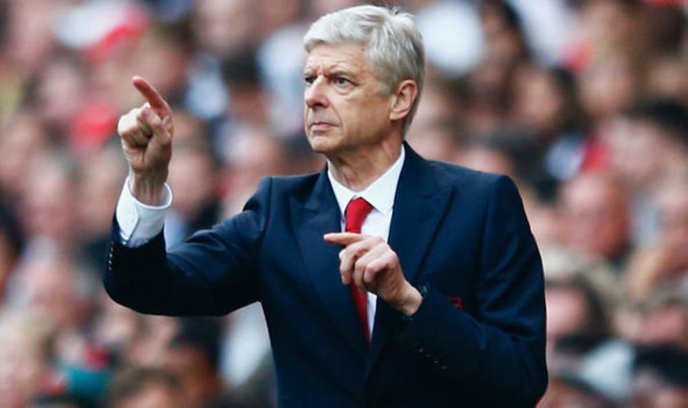 Kolo Toure insists Arsenal boss Arsene Wenger is a 'fighter'