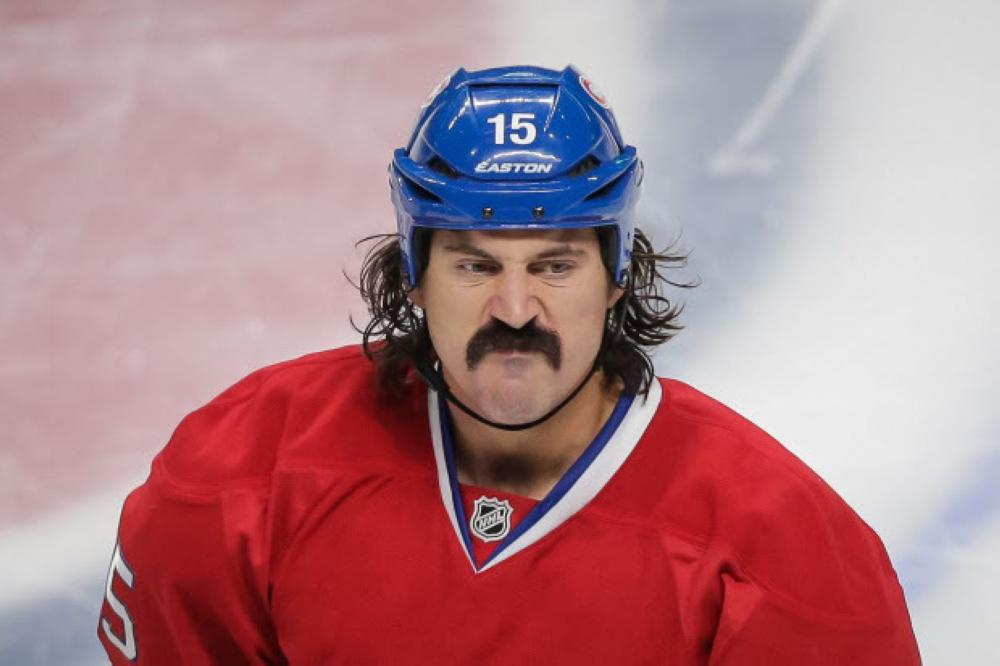 george parros thesis