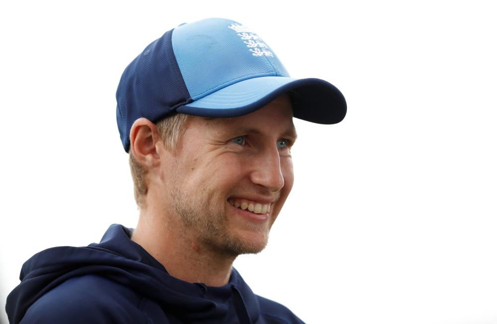 Root optimistic England can prosper in Australia this winter