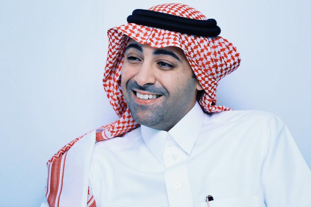 Nawwaf AlSahhaf