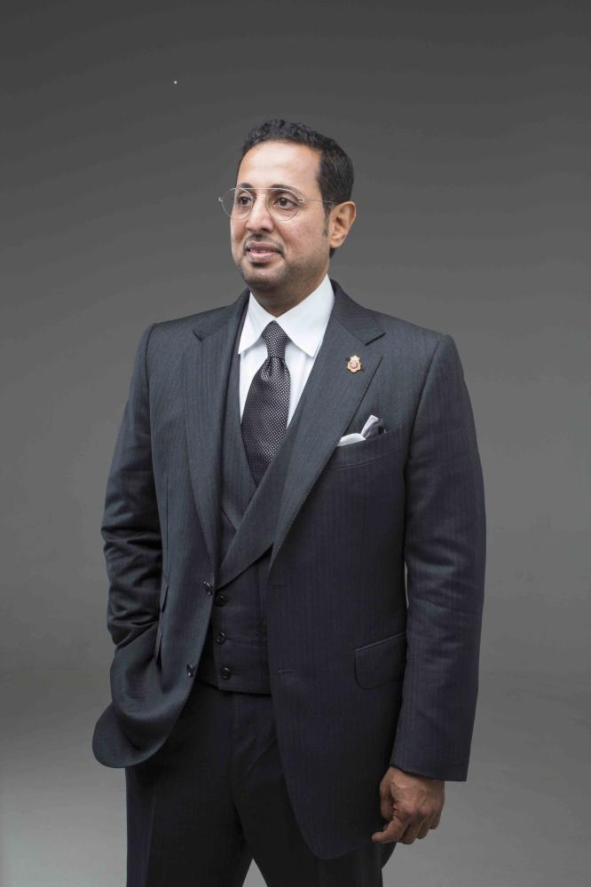 Khaled Ahmed Al Darwish