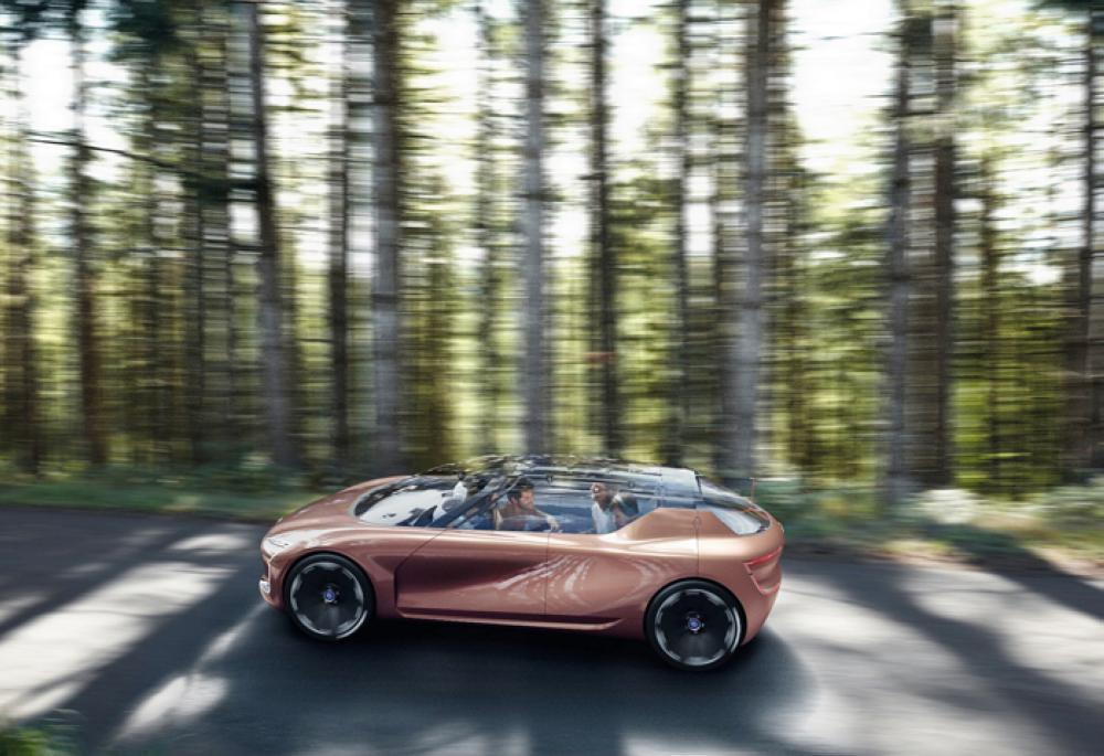 Vision of future mobility - Saudi Gazette