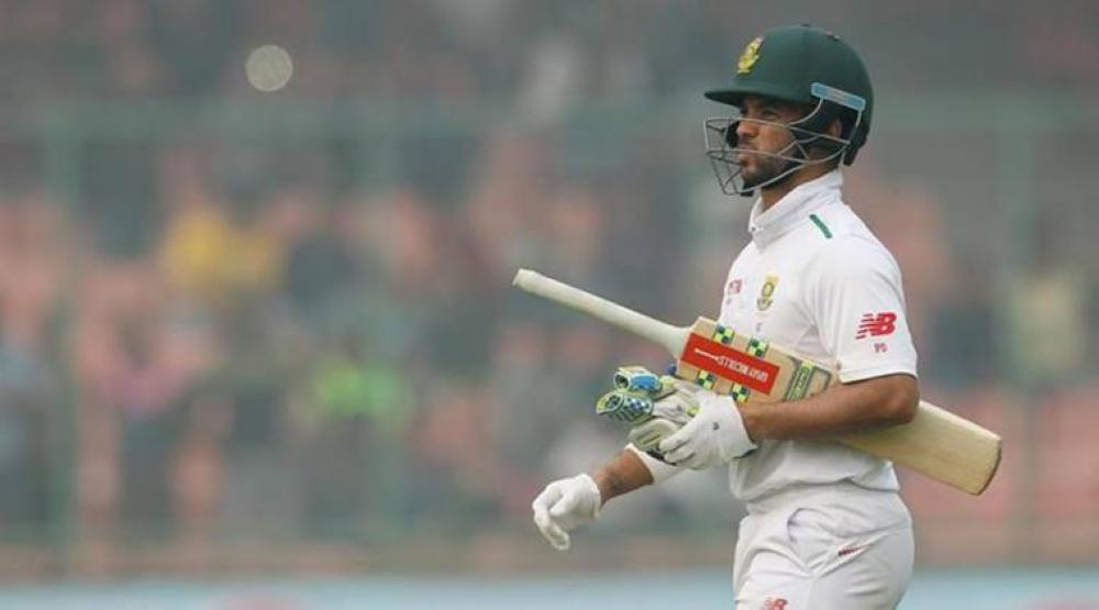 JP Duminy Announces Retirement From Test Cricket