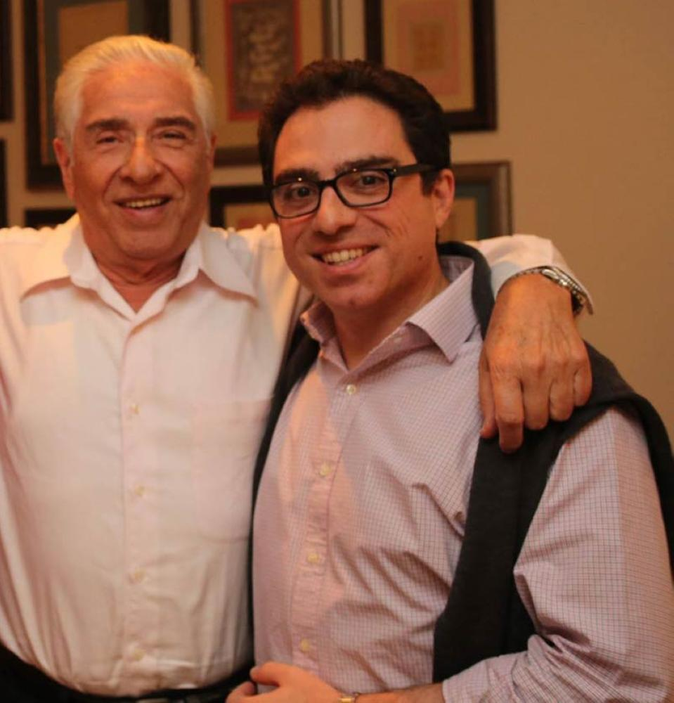 Siamak Namazi, a 46-year-old businessman who promoted closer ties between Iran and the West, was arrested in October 2015. His 81-year-old father Baquer, a former UNICEF representative who served as governor of Iran's oil-rich Khuzestan province under the US-backed shah, was arrested in February 2016, apparently drawn to Iran over fears about his incarcerated son.