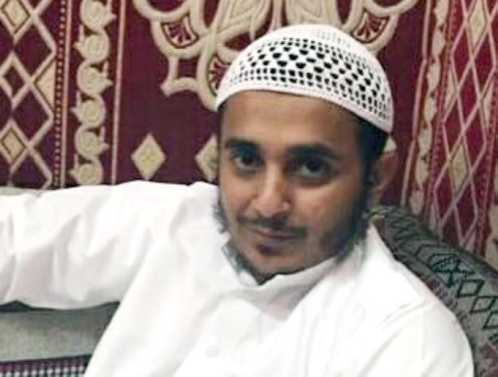 Ahmed Ali Al-Kaabi