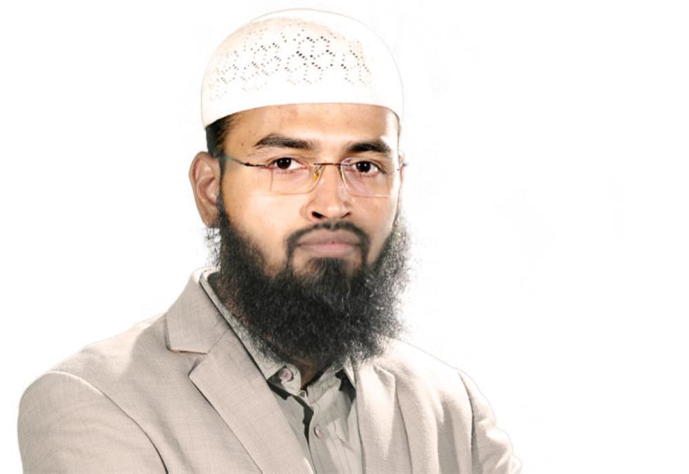 Faiz Syed