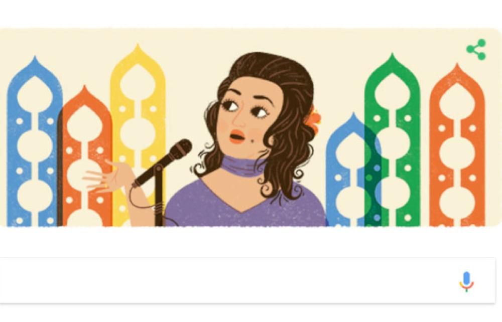Noor Jehan's career spanned more than six decades and she was known for her great command of Hindustani classical music. — Courtesy Google