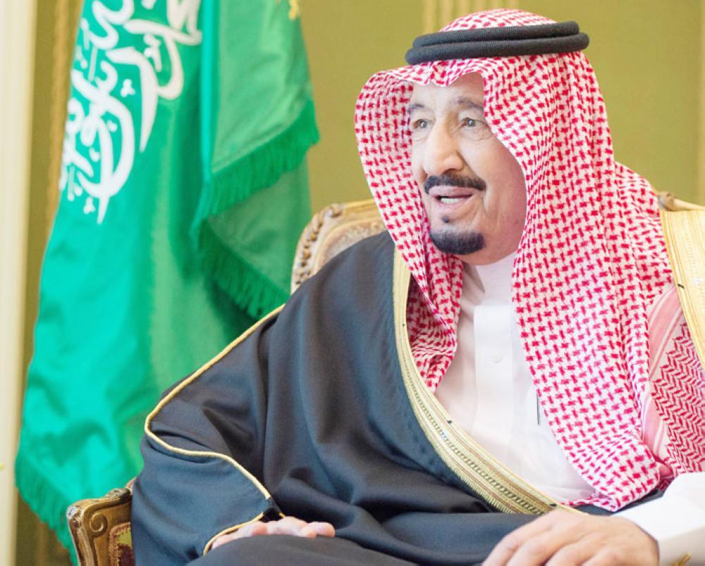 Saudi Arabia — A leading regional player