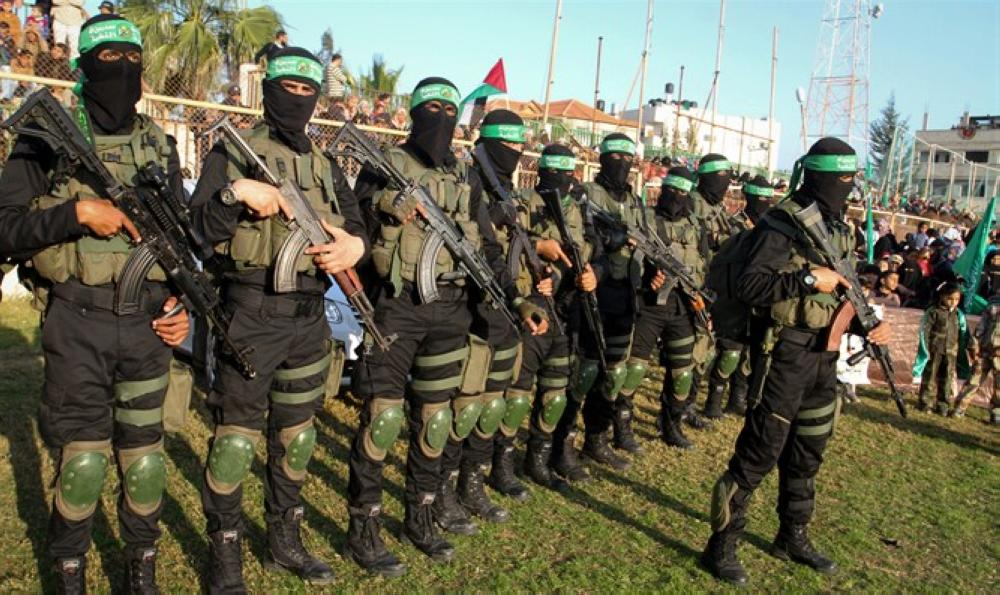 Since Yehiyeh Sinwar took over Hamas leadership in the Gaza Strip in February, the militant group has been reportedly rebuilding relations with Iran. — File photo