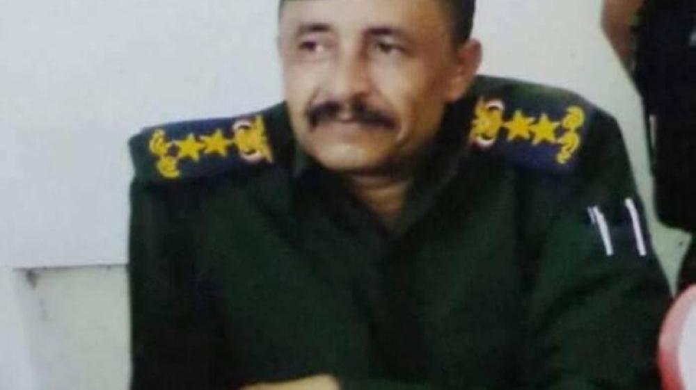 Col. Mohammed Jaafar Al-Jundi