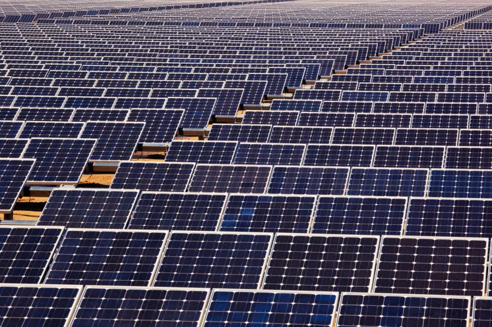 A $65 million loan for the development of the Al-Safawi solar plant located in the north of Jordan has been approved
