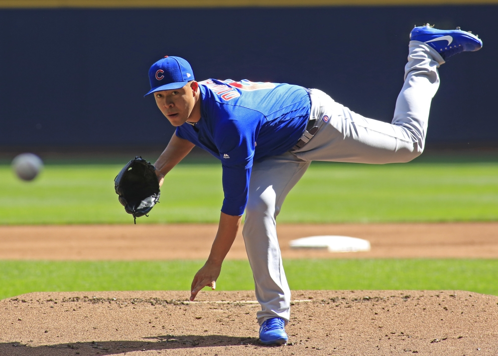Game 156 Recap: Cubs 10, Cardinals 2