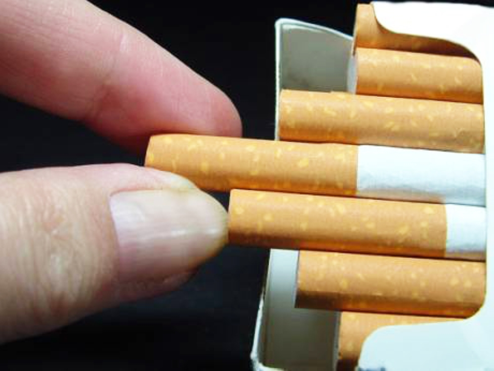 Drinks and Smokes Targeted for Tax in UAE
