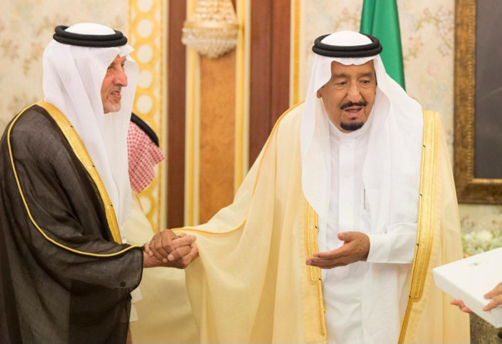 Saudi Arabian King to visit Russian Federation on October 5