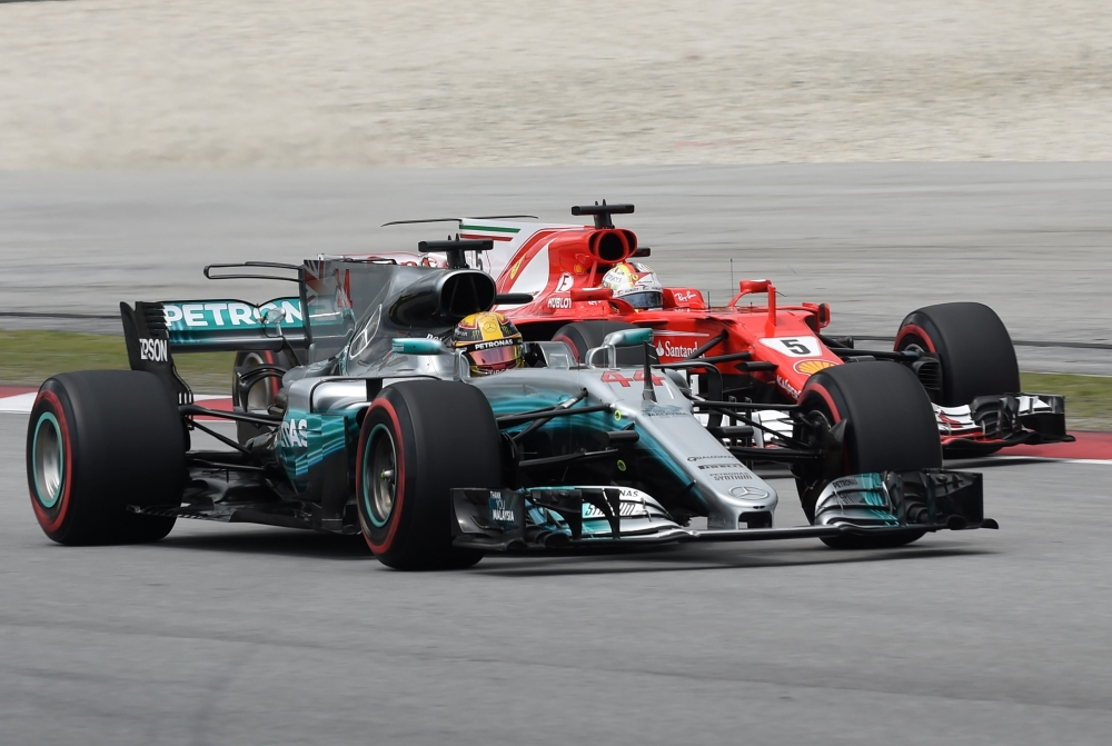 Promoted: Japanese Grand Prix preview with F1 Experiences