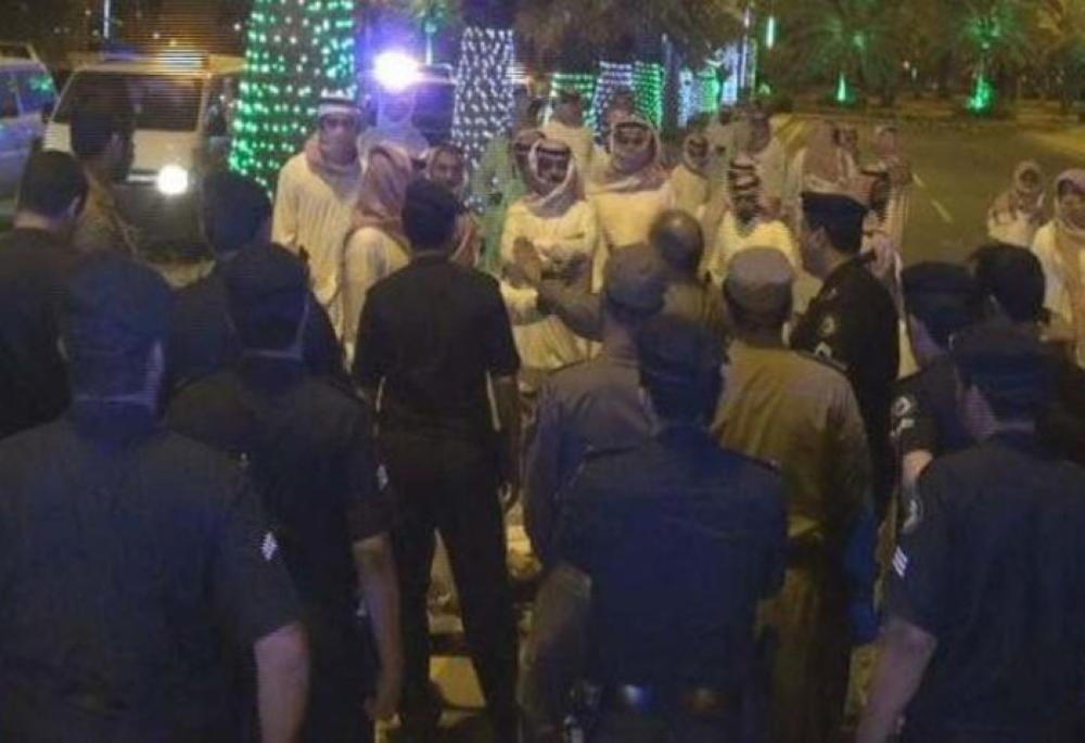 Saudi Arabia arrests 24 for stirring divisions