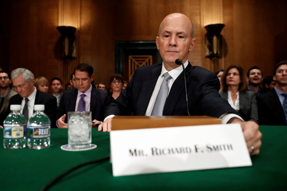 Scandal-Plagued Equifax Wins $7.25 Million Contract from IRS