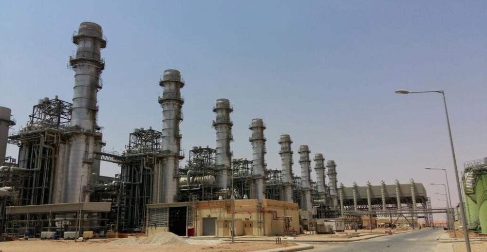 GE, SEC in $141m contract for Riyadh Power Plant 12 - Saudi Gazette
