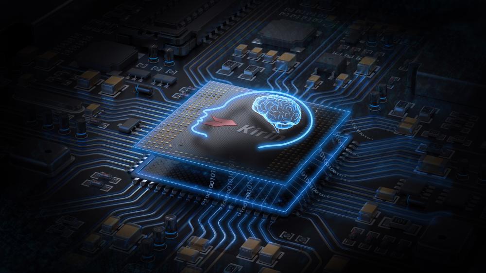 Huawei's first mobile AI computing platform