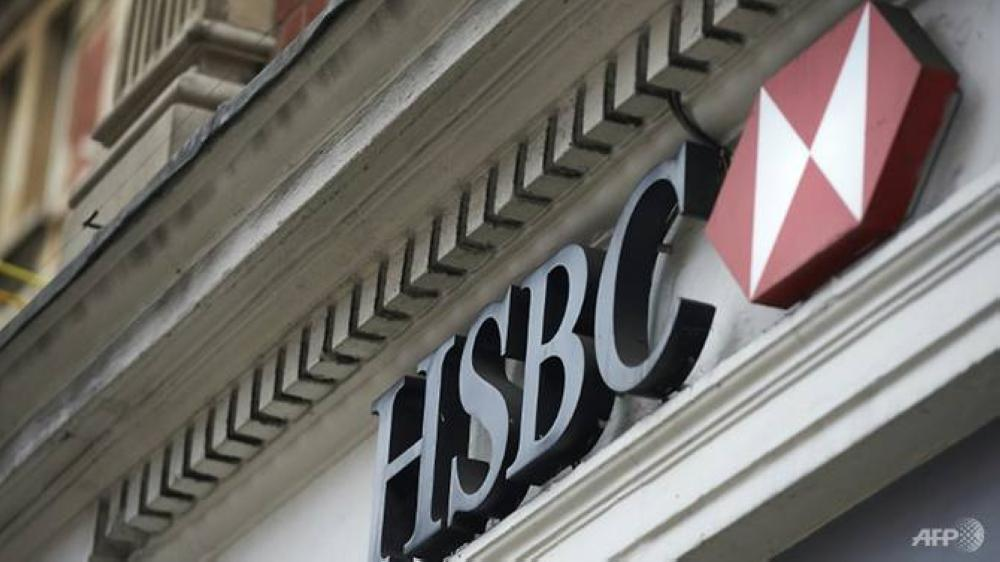 John Flint named as HSBC's new chief executive, succeeding Stuart Gulliver