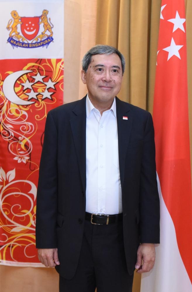 Singapore eyes skill-based knowledge transfer: Envoy