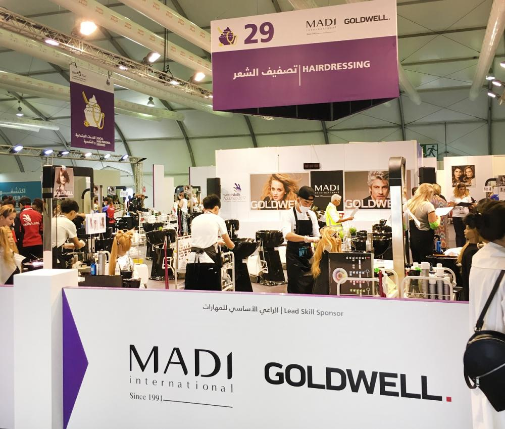 Madi International leads in in giving  the latest professional products and cutting-edge innovations in beauty and wellbeing care to customers