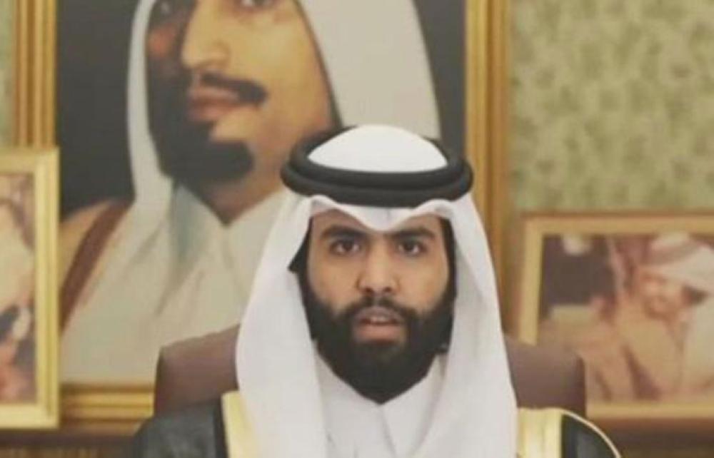 Sheikh Sultan Bin Suhaim Al-Thani