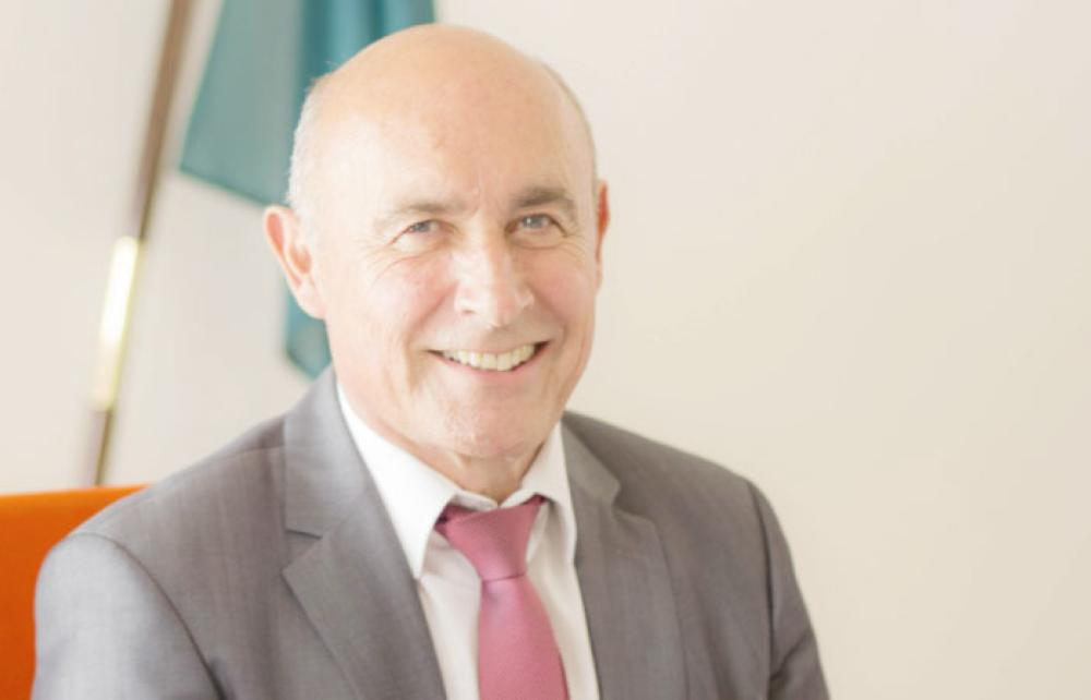 Dieter Walter Haller
