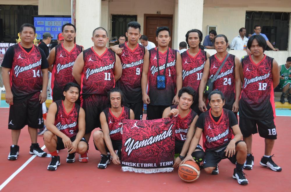 Al-Yamamah team