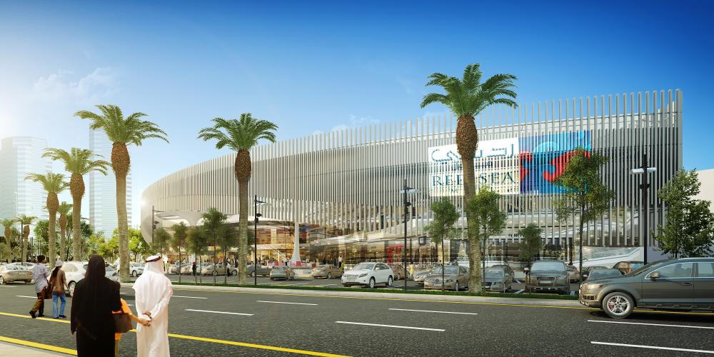 Jeddah sees retail investment of SR220 million