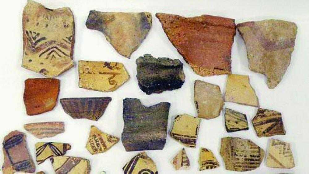 The Saudi Commission for Tourism and National Heritage is digitally documenting more than 52,000 pieces of artifacts retrieved from abroad and within the Kingdom.