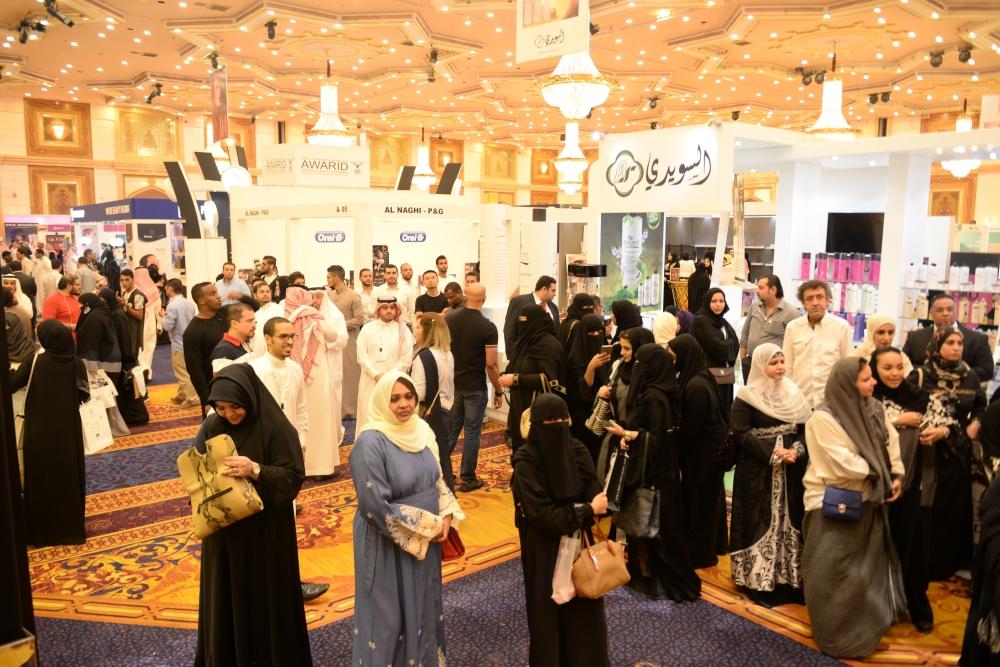 Saudi Health & Beauty Show 2017 to debut in Riyadh, return to Jeddah