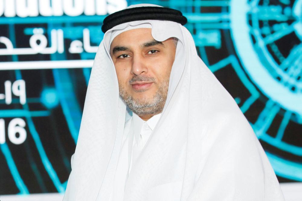 Dr. Abdullah Al-Ghamdi