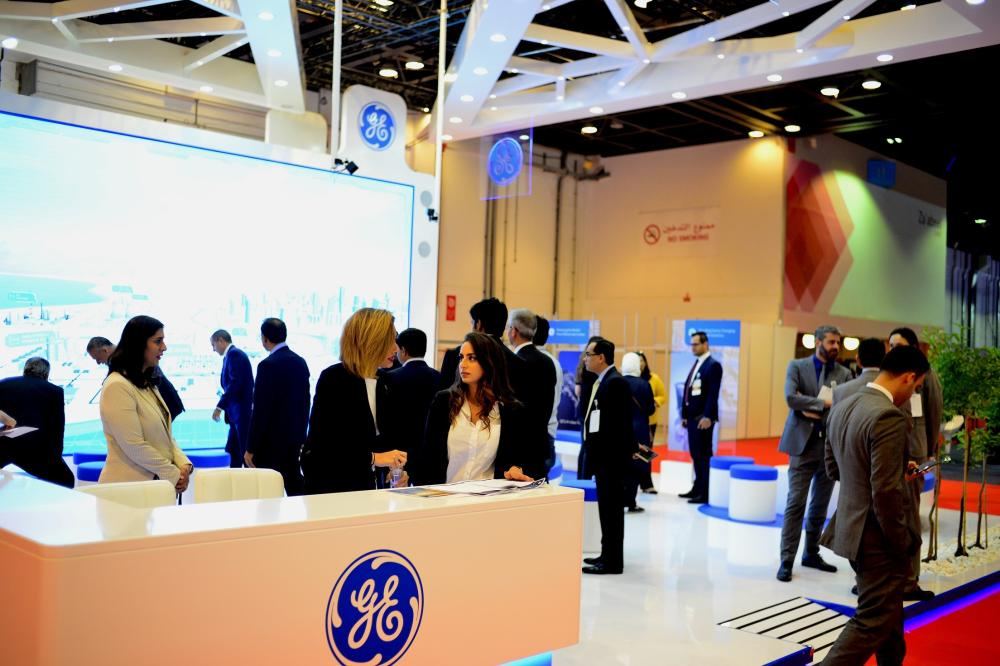 GE Power at WETEX