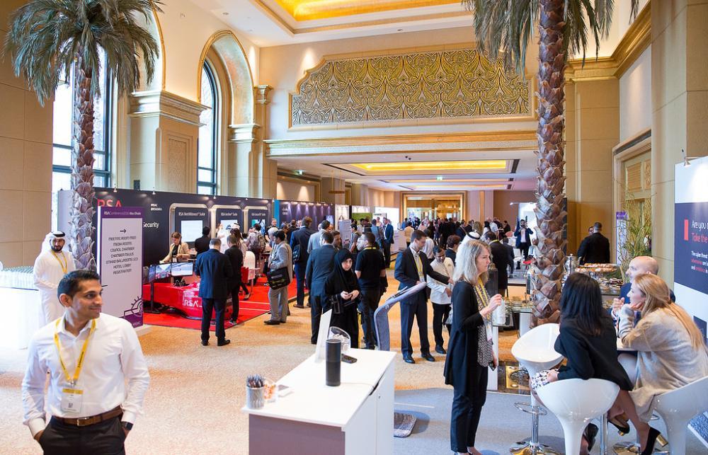 RSA Conference Abu Dhabi