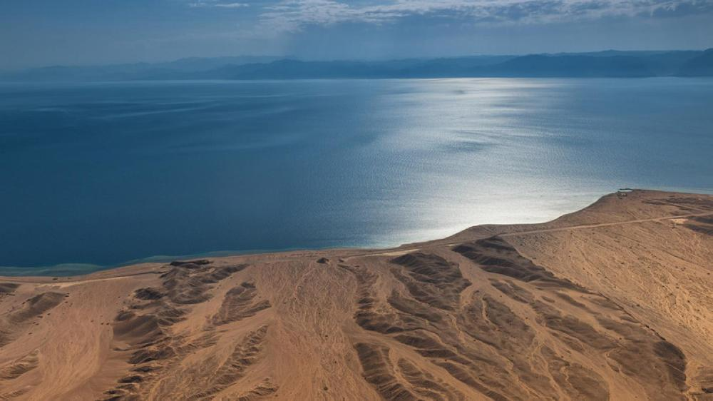 NEOM is the world's first independent special zone stretching over three countries set to become a destination located in the Northwestern region of Saudi Arabia. — Courtesy photo