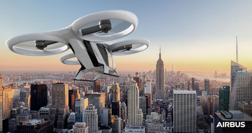 Air Taxis: The future of City Transport