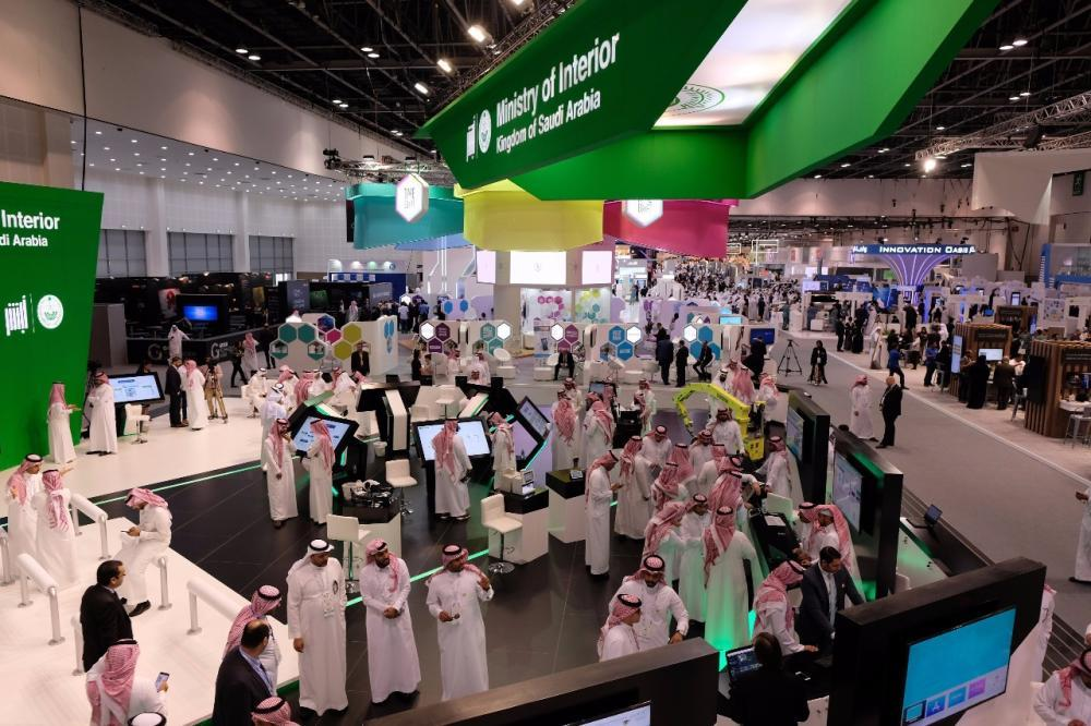 Interior to digitize more services