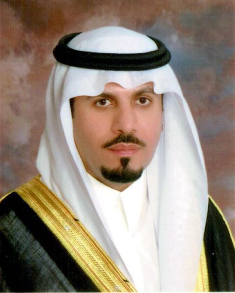 Prince Khalid bin Abdulaziz bin Mohammed bin Ayyaf Al-Muqren