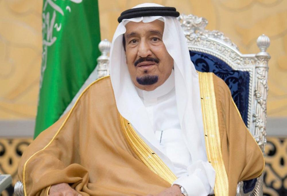 King Salman issues Royal Orders; minister of National Guard sacked
