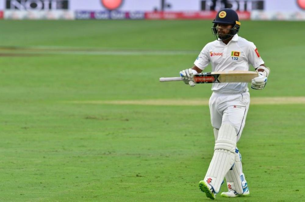 Sri Lanka appoint Thilan Samaraweera as batting coach till 2019 World Cup