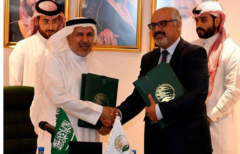 The King Salman Center for Relief and Humanitarian Work (KSRelief) in collaboration with the World Health Organization (WHO) are establishing two centers to treat and combat cholera in Yemen.