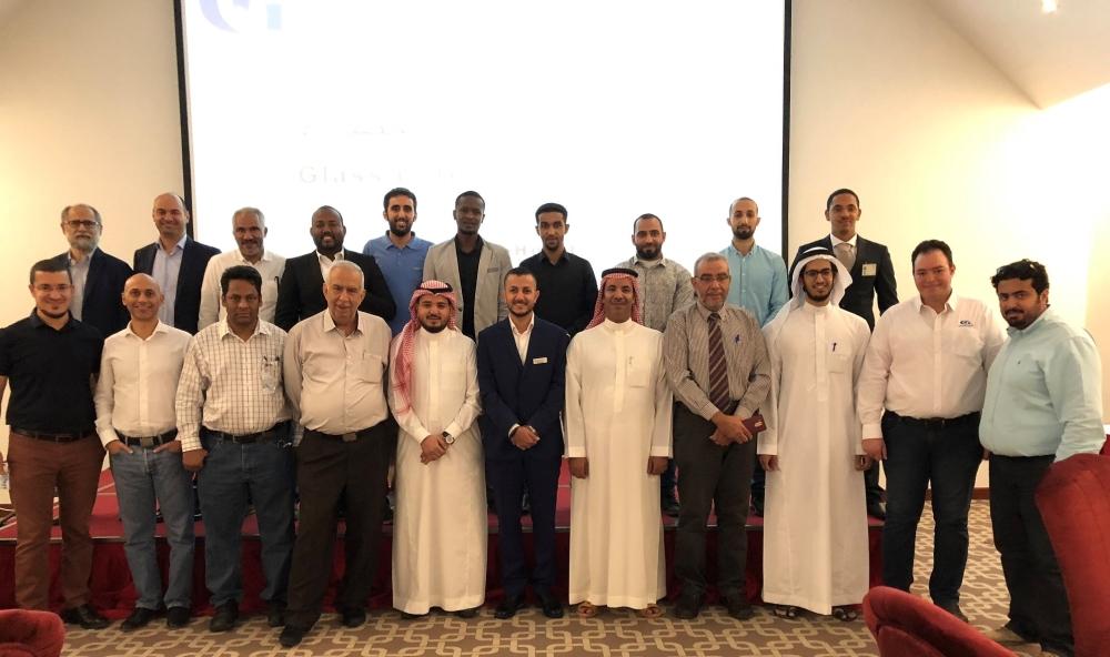 Industry leaders explore 'Glass in Green Buildings' - Saudi