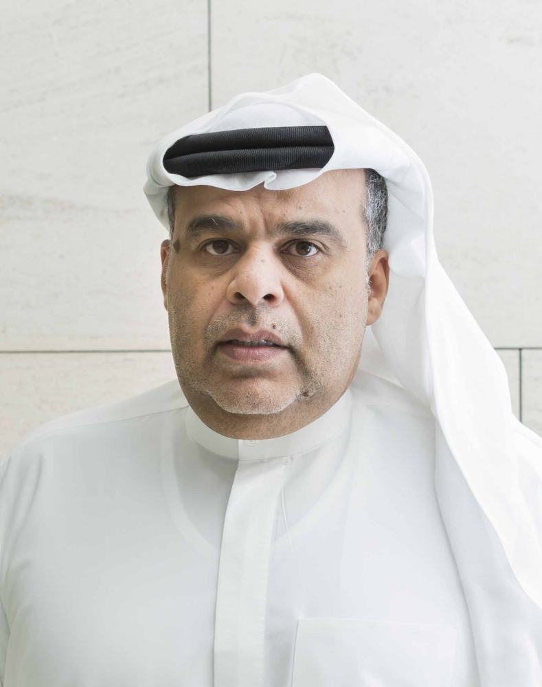 Hamad Obaidalla, chief commercial officer of flydubai.