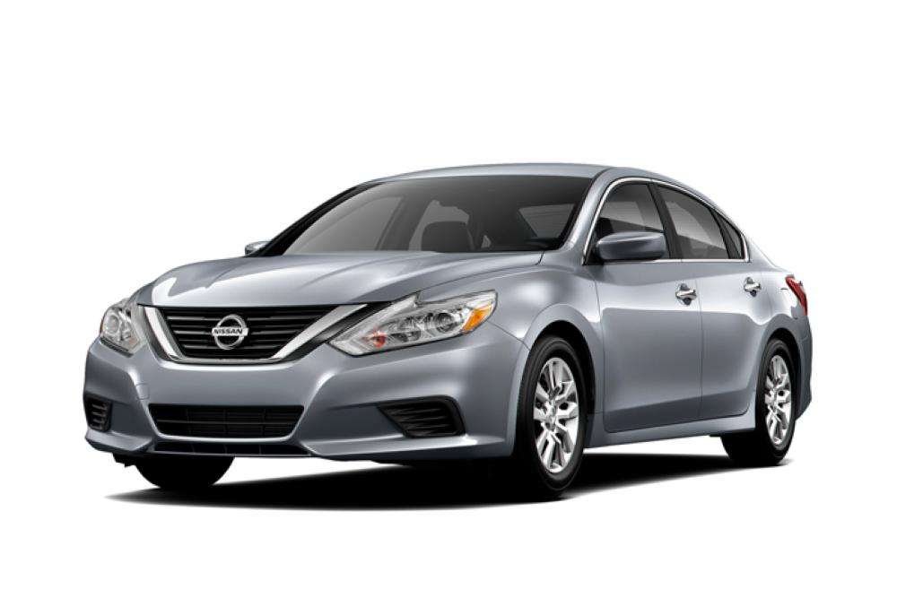 New Nissan Altima voted best mid-size sedan in 2017