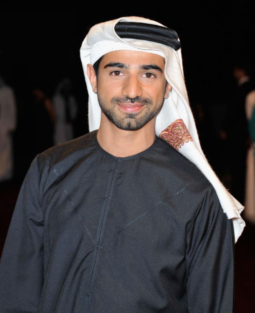 Abdulla Al Kaabi