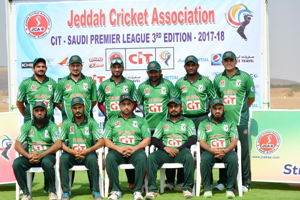 KAIA Team Group Photo