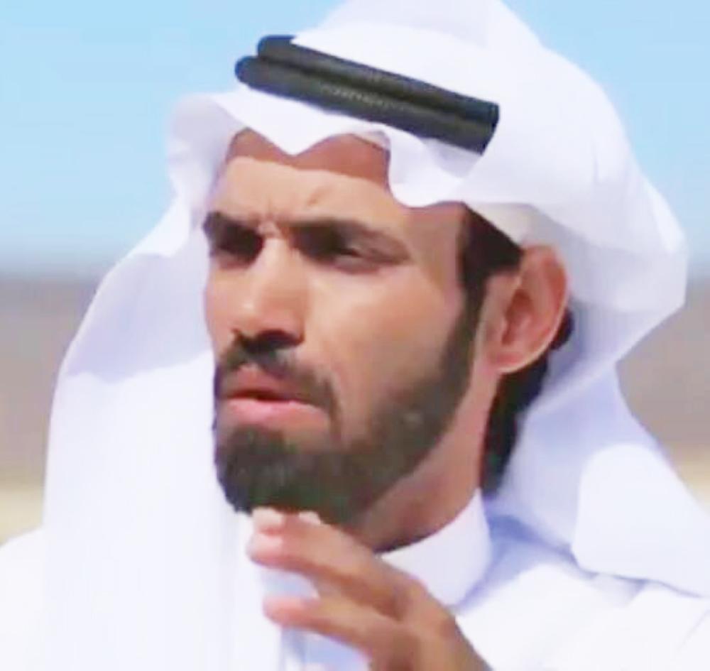 Khaled Al-Zaid